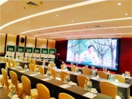 华润怡宝晋冀大区DMS2.0上线启动会物料制作
